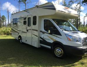 2017 **NEW RV** 23' COACHMEN -  ( WHY RENT OLD AND USED )