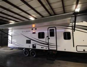 2016 Solaire 267bhse