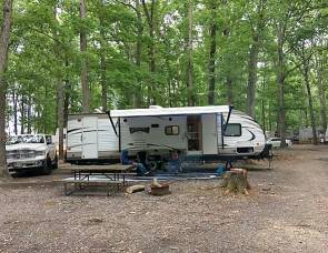 Forest River 263BHXL X-Lite