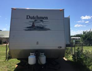 2007 Dutchman  M31LDSL