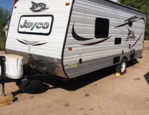 2017 Jayco JayFlight 19RB