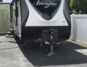 2017 As seen on BIG TIME RV the Grand Design Imagine 2800BH $99 per night