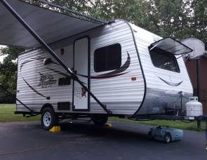 2015 Jayco Bunkhouse 184BH SLX Jay Flight for Minivan!