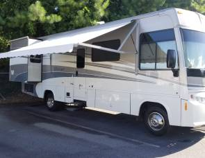 2008 Winnebago Voyager (The Prince) Marietta Location