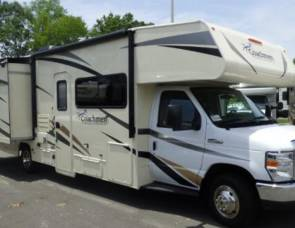 2018 Coachmen Freelander 31BH Ford E450