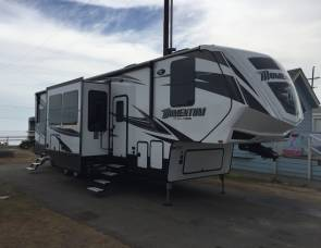 2017 Grand Design Momentum 349m 5th Wheel