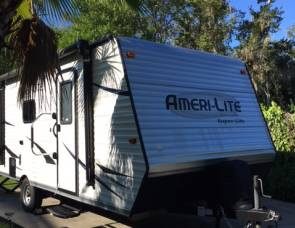 2017 Gulstream Amerilite - Bunk House