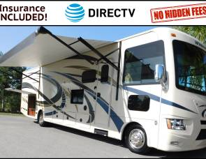 Superior Top Rated Class A Motorhome Rentals In Port St Lucie, FL