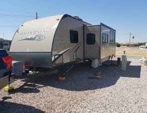 2014 Heartland 2900ok wilderness
