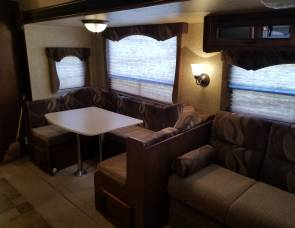 2013 Coachmen Catalina
