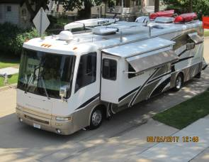 2000 Mountain Aire MADP 4080