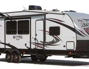 2016 Forest river XLR Nitro 31FQSL