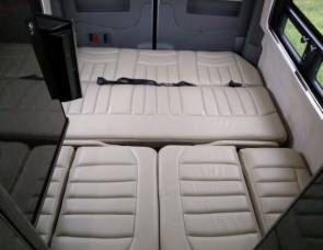 2011 Mercedes Airstream Interstate Lounge