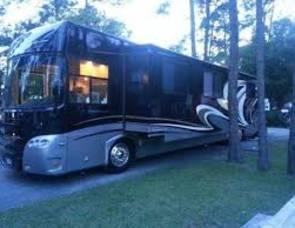 2009 Gulfstream tour Master Constellation