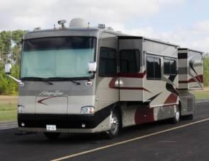 2005 Tiffin Allegro Bus