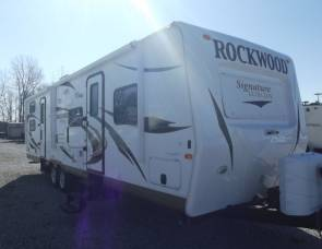 2013 Forest river Rockwood 8311ss