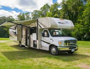 2017 Coachmen Leprechaun 310BH BunkBed Model