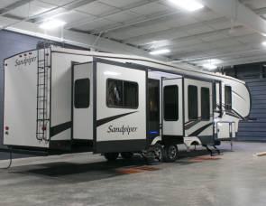 2018 Sandpiper 389RD