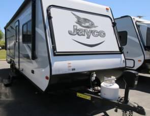 2016 Jayco Jay Feather 7 20XTG