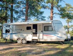 2008 Jayco Jay Feather LGT Series M-29 X