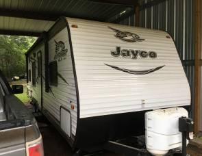 2016 Jayco Jayflite 264 bhw