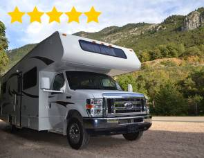 2012 Coachmen Freelander 29QB
