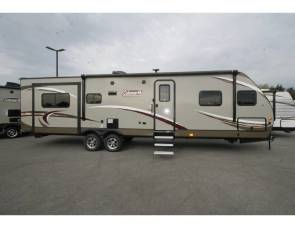 2017 Coleman Light 3025RE
