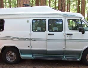 1999 Roadtrek Popular 190