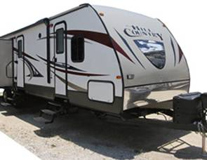 2015 Hill country 32bh