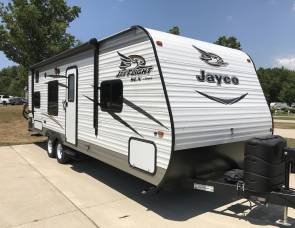 2016 Jayco Jayflight SLX 264BH