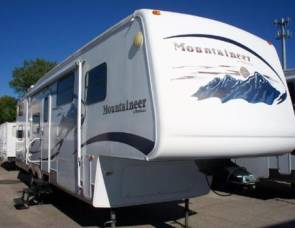 2006 mountaineer 319-bhs