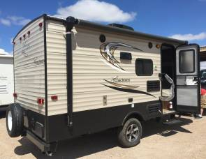 2018 coachman clipper