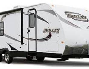 2015 Bullet Ultralight