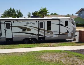 2013 Outdoors Blackstone 280FKSB