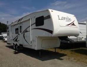 2005 Keystone Laredo