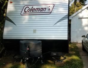 2015 Dutchman coleman