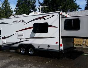 Jayco Jay Feather Ultra Lite X213