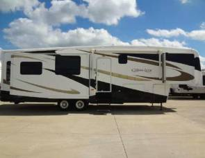 2001 5th wheel Carrylight