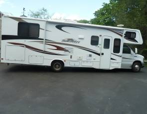 2013 Forest River Sunseeker 3100