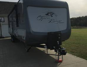 2017 Open Range RT310BHS
