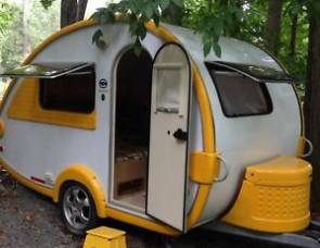2017 Tear Drop Camper