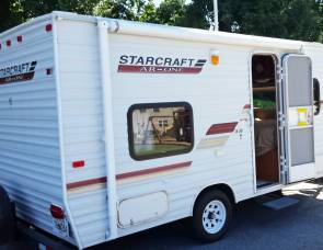 2011 Starcraft Ar One