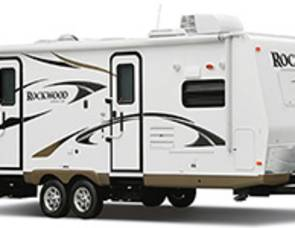 2013 Rockwood Ultra light