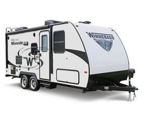 2018 Winnebago Micro Mini