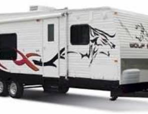 2008 Cherokee Wolf Pack