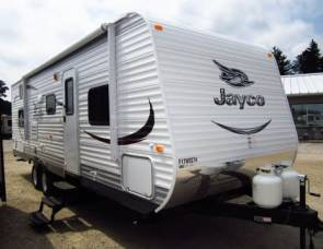 2015 Jayco Jayflight SLX 267