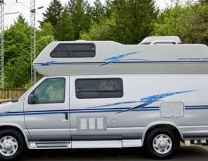 1999 Airstream B Van