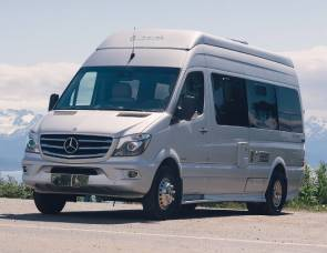 2015 Mercedes Sprinter Leisure Travel / Free Spirit, Adventure Starts Here !