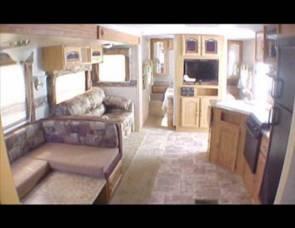 2011 Keystone springdale 267bhssr