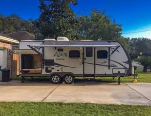2015 Apex by Coachmen 215RBK
